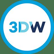 3DW logo