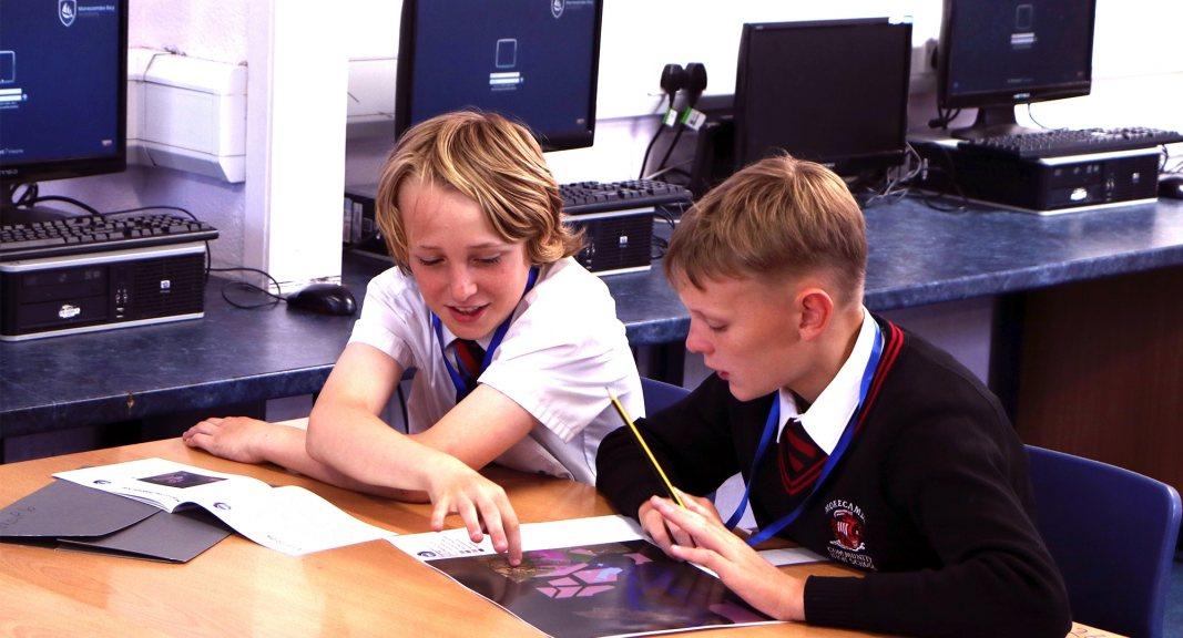 Orsted school STEM Funding 8