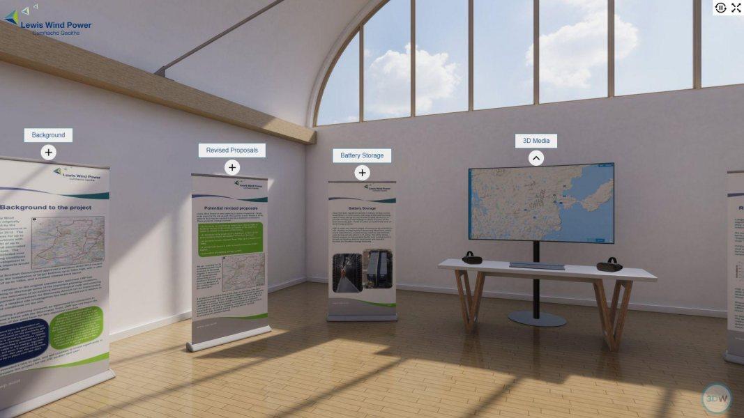 Virtual exhibition blog 01