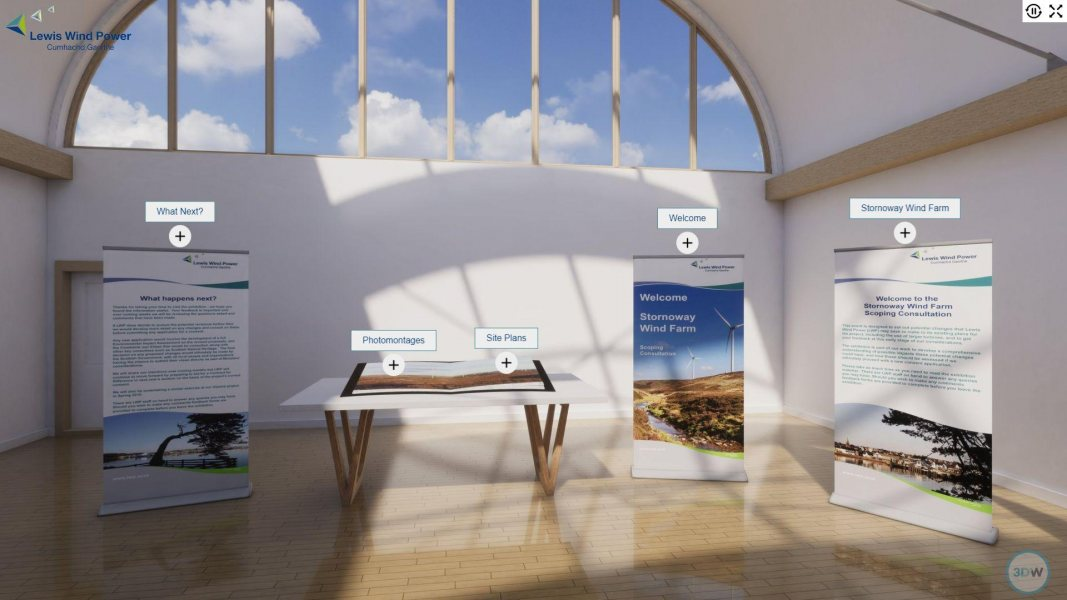 Virtual exhibition blog 02
