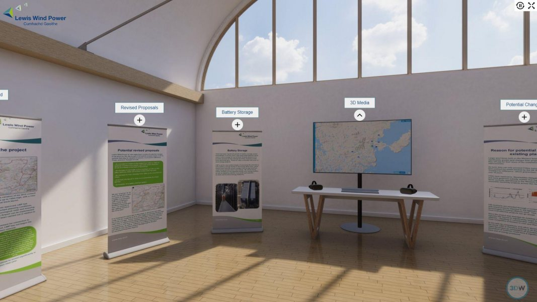 Virtual exhibitions images 6