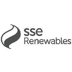 SSE Renewables logo
